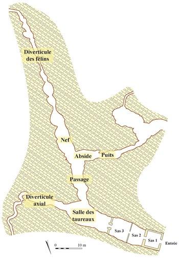 map-lascaux