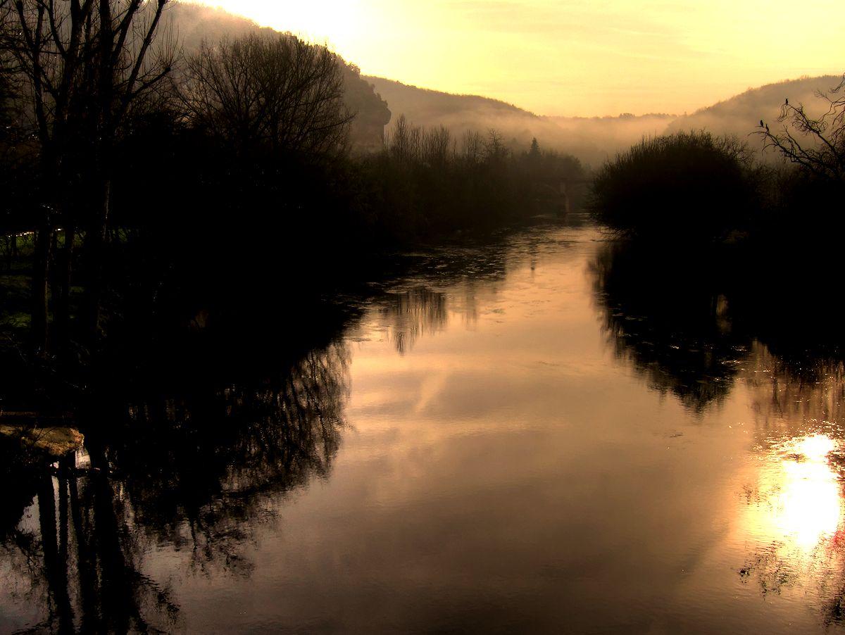 Walking Dordogne 3